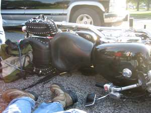 motorcycle accident web
